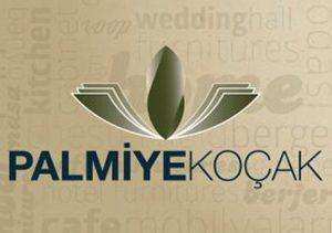 Palmiye Koçak Logo